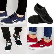 Nike SB PORTMORE Skateboarding Trainers Shoes Suede Men´s ALL SIZES COLOURS