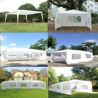 10'x20' Outdoor Canopy Party Tent Patio Heavy duty Gazebo Wedding Tent USA