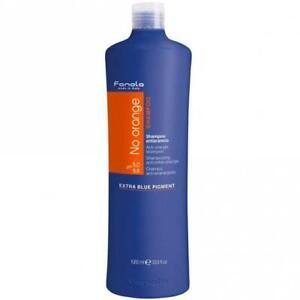 Fanola No Orange Shampoo (1000ml)
