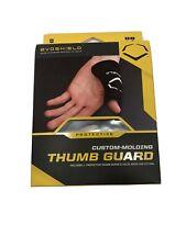 Evoshield Custom Molding Thumb Guard Black Large Baseball