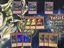 YUGIOH Tournament Winning - ABC Deck Core - ABC-Dragon Buster SDKS