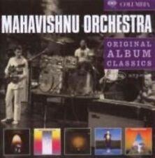 Original Album Classics 0886971725322 by Mahavishnu Orchestra CD