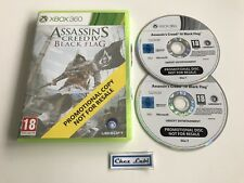 Assassin's Creed IV Black Flag - Promo - Microsoft Xbox 360 - PAL EUR