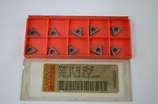 Wendeschneidplatten, Sandvik  TCMT  110202 –UF ,CT5015 10Stück, RHV3645