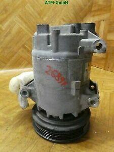 Klimakompressor Renault Megane Delphi 8200050141