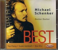 Schenker, Michael Doctor Doctor (Best of) Zounds CD RAR