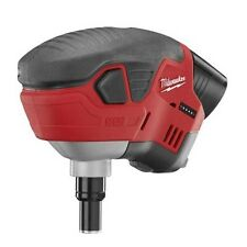 Milwaukee 2458-21 M12 CORDLESS PALM NAILER KIT - NEW -