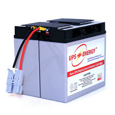 APC DLA1500I - UPS Energy - Brand New High Quality UPS Replacement Battery