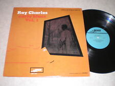 Ray Charles: Early Blues Vol. 1 LP