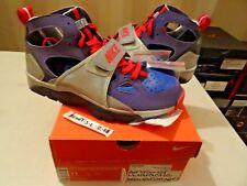 """NEW 2007 Nike Air Max Trainer Huarache """"Transformers Pack"""" 317248-542 SZ 11 DUNK"""