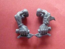 ORK WARBIKER ARMS PAIR SET (B) - Bits 40K