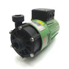 Sondermann Rm Pp 880 30 Magnetic Drive Pump 80lmin 8m Head 3 208360vac 60hz