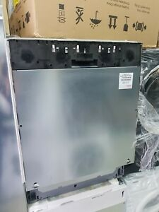 New Unboxed BOSCH Serie 4 SMV46NX00G Full-size Fully Integrated Dishwasher