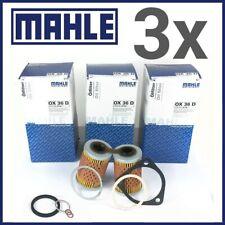 Mahle Filtro Olio Ox36d BMW R 100 Gs/2 1990-1994