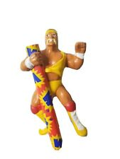 WWE WWF Hulk Hogan Pencil Hugger, 1990