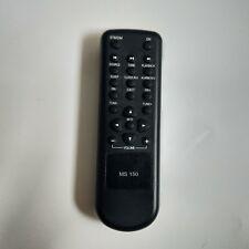 Brand New harman/kardo MS150 Harman Kardon MS 150 Hi-Fi Music Remote Control