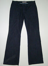 "BEAUTIFUL J BRAND WIDE LEG LOOSE-FIT INDIGO DENIM JEANS 29 ""HAWKEYE"""