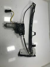 Jeep Grand Cherokee PASSENGER FRONT WINDOW REGULATOR MOTOR 6004PA1058 5 Doors