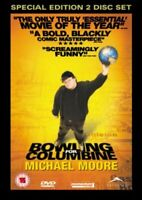 Bowling For Columbine  Special Edition (Two Disc Set) [DVD] [2002]