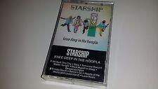 STARSHIP - KNEE DEEP IN THE HOOPLA - GRUNT 5488 - CASSETTE TAPE