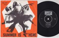 OUTSIDERS * 1967 Nederbeat Dutch PSYCH GARAGE FOLK ROCK 45 * Listen!