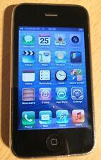 Apple iPhone 3GS - 16GB - Black (Vodafone) A1303 (GSM)