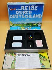Reise Durch Deutschland - Schmidt Spiele Komplett