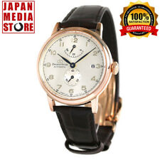 ORIENT RK-AW0003S ORIENT STAR Mechanical 24 Jewels Automatic Watch 100% JAPAN