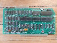 TRS-80 Model II - 8709049 REV C - CPU Module Z-80 (Parts Only, Untested)
