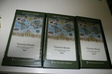 Victorian Britain: The Great Courses Modern History 6 DVD Set w/ Guidebooks