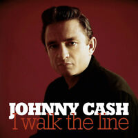 "Johnny Cash : I Walk the Line VINYL 12"" Album 2 discs (2018) ***NEW***"