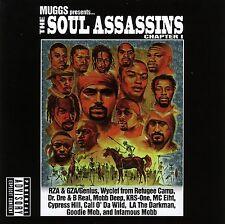 Muggs Presents: Soul Assassins Chapter 1 [Vinile] Soul Assassins
