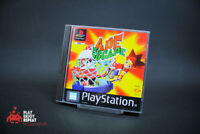 Ape Escape PS1 Sony Playstation Complete Rare Collectors RETRO FAST FREE UK POST
