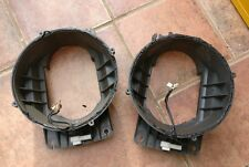 Toyota Celica GT4 Front Door Speaker Mounts ST205 ST202 GT ST SR