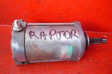 Motor de arranque CAGIVA RAPTOR 1000 2005 2006