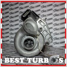 Turbocharger Turbo 49135-05671 E90 BMW 320D 120D 163HP M47TU2D20 49135-05640