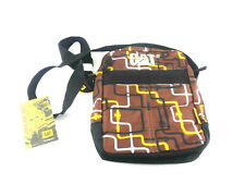 """CAT Caterpillar Ryan Tablet Bag ~13""""x10""""x2.5"""" Brand New with Tags Free Shipping"""