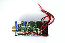 405nm 400mW Violet/Purple Laser Dot Module 12V+ TTL+ Fan Cooling- Working Long