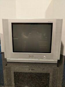 Samsung TXN1634F Retro Gaming Tv w/ Original Remote