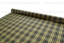 OPEL KADETT GT/E Tissu Fabric Tissu TELA TESSUTO référence sitzstoff Housse de siège Black