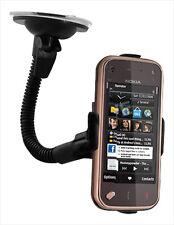 En succión auto montaje en soporte Cuna Para Nokia N97 Mini