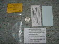 Premier Plus  decals N #3515 52' Evans dbl plug box  Willamette Ind. green  F95