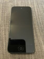 Apple 5th Generation 32 GB iPod Touch - Black (MD723BT/A)