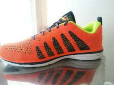 New in Box Athletic Propulsion Labs Techloom Pro Molten/Midnight/Energy Size 9