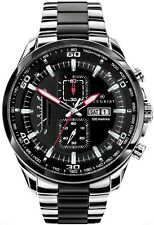 Accurist 7006 Chronograph Men's WR 100M All Stainless  Steel 2 Yr Guar RRP £179