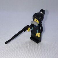 LEGO Avatar Nya minifigure Ninjago Gamer's Market njo560 71708 Genuine