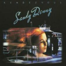 Sandy Denny : Rendezvous CD (2005) Value Guaranteed from eBay's biggest seller!