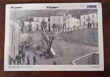 CT2> Stampa Villa Santa Lucia Piazza del Munic - Il Centro Quotidiano Abruzzese