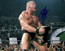 BROCK LESNAR SIGNED PHOTO 8X10 RP AUTOGRAPHED WWE UFC MMA FIGHTING