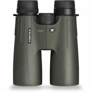Vortex Viper HD 12 x 50 Binoculars HD Glass + Glasspak Case (UK Stock) BNIB NEW